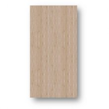 Панель ПВХ термопечать «Палевый бамбук»