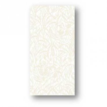 Панель ПВХ термопечать «Орхидея белая»
