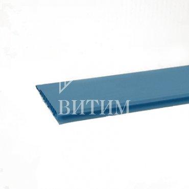 Вагонка ПВХ голубая 3000х100х10